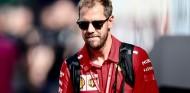 """Vettel, tras el GP de Francia: """"Estamos mejor que en 2015 y 2016"""" - SoyMotor.com"""