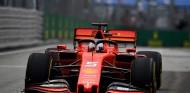 GP de Singapur F1 2019: Libres 1 Minuto a Minuto - SoyMotor.com