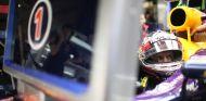 Häkkinen critica el comportamiento de Vettel