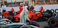 Pirelli anuncia los neumáticos para el GP de Azerbaiyán F1 2020 - SoyMotor.com