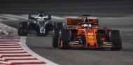 """Palmer: """"El trompo de Vettel en Baréin fue de amateur"""" - SoyMotor.com"""