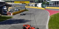 La prueba que podría dar la razón a Ferrari y Vettel - SoyMotor.com