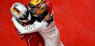 """Hamilton, sobre Vettel: """"Nos tenemos el mayor respeto mutuo"""" - SoyMotor.com"""