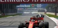 """Ecclestone: """"Vettel está infravalorado, Hamilton siempre tuvo el mejor coche"""" - SoyMotor.com"""