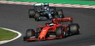 """Mercedes: """"Necesitamos un coche mejor en adelantamientos"""" - SoyMotor.com"""