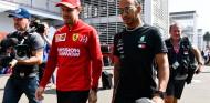 """Vettel y el sexto título de Hamilton: """"No le envidio, se lo merece"""" - SoyMotor.com"""