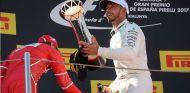 Tres campeones de F1, en el top 20 de deportistas más ricos del mundo - SoyMotor.com