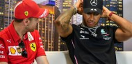 """Hamilton y la investigación a Ferrari: """"Se podría haber gestionado mejor"""" - SoyMotor.com"""