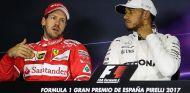 Una casa de apuestas quiere boxeo benéfico entre Hamilton y Vettel - SoyMotor.com