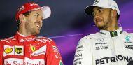 """Hamilton: """"Quiero batir a Vettel en su mejor momento"""" - SoyMotor.com"""