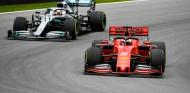 """Ferrari: """"No recuerdo rivales tan fuertes como Mercedes en 25 años"""" - SoyMotor.com"""