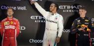 """Marko: """"2019 será una batalla entre Hamilton, Vettel y Verstappen"""" - SoyMotor.com"""