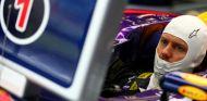 El podio, objetivo para Sebastian Vettel en Hockenheim - LaF1.es