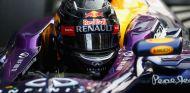 Sebastian Vettel en la India - LaF1