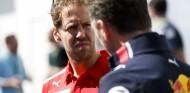 Horner ve muy improbable el regreso de Vettel a Red Bull - SoyMotor.com