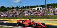 Ferrari no ve oportuno detener el desarrollo del SF90 - SoyMotor.com