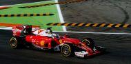 Vettel rindió peor de lo esperado en comparación a 2015 - SoyMotor