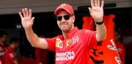 """Vettel: """"No intercambié posiciones en Rusia y eso estuvo mal"""" - SoyMotor.com"""
