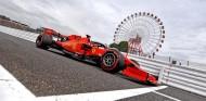 """Vettel firma su segunda Pole de 2019 en Japón: """"No la esperábamos"""" - SoyMotor.com"""