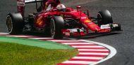 Sebastian Vettel se adjudicó la cuarta posición de la parrilla en Suzuka - LaF1