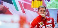 Vettel puede enfrentarse a una sanción severa - SoyMotor