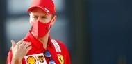 """Vettel y su viaje en coche con Szafnauer: """"No hay noticia, íbamos a la gasolinera"""" - SoyMotor.com"""