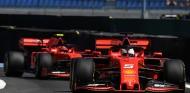 Vettel niega que ganar a Leclerc este año le haga número 1 en 2020 - SoyMotor.com