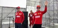 """La prensa italiana: """"Vettel y Leclerc podían haber hecho más para ganar"""" - SoyMotor.com"""