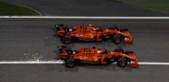 """Vettel se viene abajo en Baréin: """"Lo he pasado mal"""" - SoyMotor.com"""
