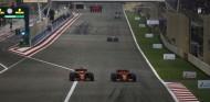 """Forghieri quiere """"adelantamientos reales"""" en la F1: """"Detesto el DRS"""" - SoyMotor.com"""