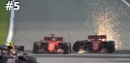 Los 5 mejores momentos F1 2019: Vettel y Leclerc, chispas en Brasil - SoyMotor.com