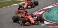 Rosberg detecta un problema aerodinámico de base en el Ferrari - SoyMotor.com