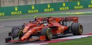 Berger cree que Ferrari se equivoca al favorecer a Vettel - SoyMotor.com