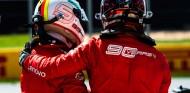 """Vettel: """"En fútbol a veces el primero pierde contra el 15º"""" - SoyMotor.com"""