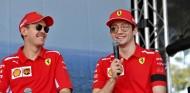 """Berger y el campeón de 2019: """"Apostaría por Ferrari"""" - SoyMotor.com"""