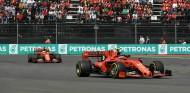 """Ocon avisó a Mercedes: """"Les dije que Leclerc batiría a Vettel"""" - SoyMotor.com"""