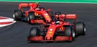 Ferrari en el GP de Portugal F1 2020: Sábado - SoyMotor.com