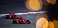 """Vettel: """"Supongo que Leclerc y yo teníamos el mismo material"""" - SoyMotor.com"""