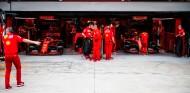 """Tronchetti, sobre Ferrari: """"Tener a dos campeones siempre es un riesgo"""" -"""