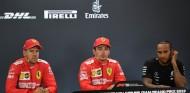 "Zanardi: ""Leclerc se parece más a Hamilton que a Vettel"" - SoyMotor.com"