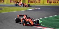 """Ferrari ve """"útil"""" la pelea entre Vettel y Leclerc - SoyMotor.com"""