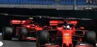 "Binotto: ""Vettel y Leclerc tendrán libertad para luchar en 2020"" - SoyMotor.com"