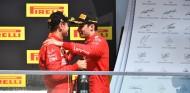 Ferrari adelanta que seguirá con Vettel y Leclerc en 2020 - SoyMotor.com