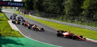 Vettel llega primero a la Variante del Rettifilo en el segundo intento de Q3 - SoyMotor.com