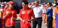 """La prensa italiana tras Rusia: """"Lo de Vettel y Leclerc es guerra abierta"""" - SoyMotor.com"""