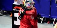 La rivalidad entre Vettel y Leclerc aumentará, según Wolff - SoyMotor.com