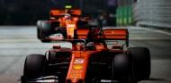 """Leclerc: """"Vettel es más fuerte que yo en carrera"""" - SoyMotor.com"""