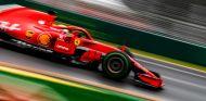Sebastian Vettel en Australia - SoyMotor.com