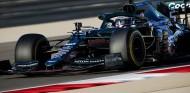 """Vettel no 'busca' el asiento de Hamilton para 2022: """"Aston Martin es mi casa"""" - SoyMotor.com"""