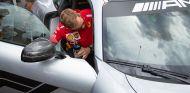 Sebastian Vettel en Paul Ricard - SoyMotor.com